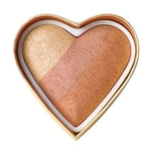 LIKE NEW! TOO FACED SWEETHEARTS BLUSH!